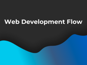 Web Development Flow